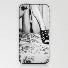 Sup' Girl iPhone & iPod Skin