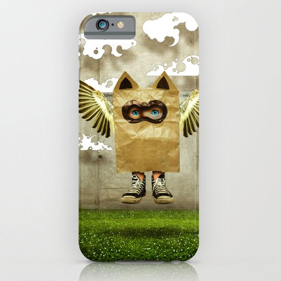 Fly try iPhone & iPod Case
