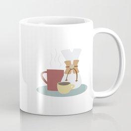 Coffee (Pour Over) Coffee Mug