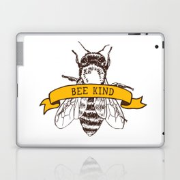 Bee Kind Laptop & iPad Skin