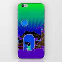 What Lies Beneath iPhone Skin