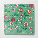 Floral pattern # C10 by luizavictorya