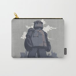 Panda 2K Carry-All Pouch