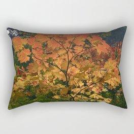 Autumn Shade Rectangular Pillow