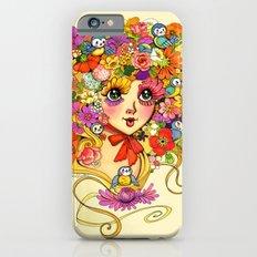 Springtime Reverie iPhone 6s Slim Case