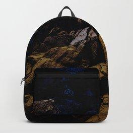 Nordic Stone Backpack