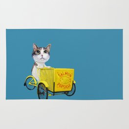 Ambition Tricycle Rug