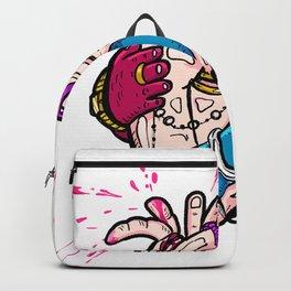 HEARTS HUG Backpack