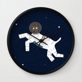 Get it boy Wall Clock