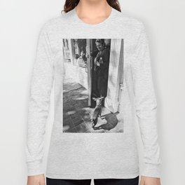 Daily life Long Sleeve T-shirt