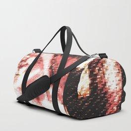 Le Procope - Glitch 02 Duffle Bag
