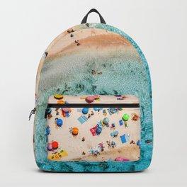 Fairy Bread Beach Backpack