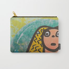 Atlantis Icon Carry-All Pouch