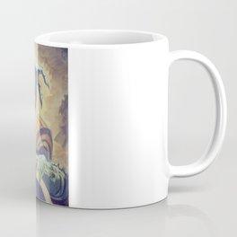 Judge Dredd Coffee Mug