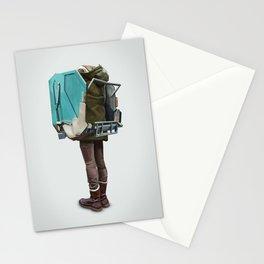 New Fashion Stationery Cards