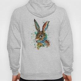 Bunny Rabbit - Real Bunny Hoody