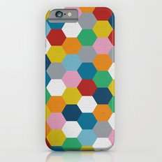 Honeycomb 3 Slim Case iPhone 6s