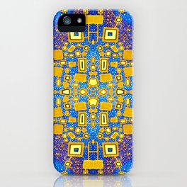 Carnival At Twilight iPhone Case