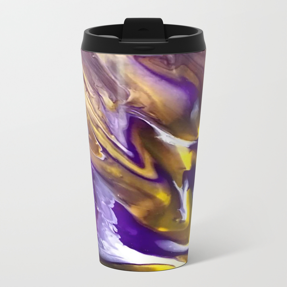 Touch Of Gold Travel Cup TRM8752937