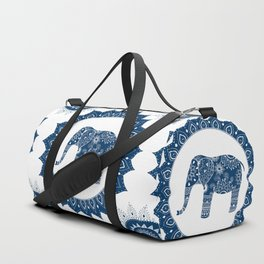 Boho Duffle Bag