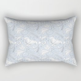 ajouré Rectangular Pillow