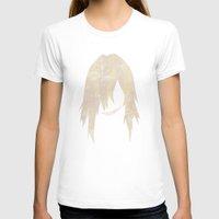 gurren lagann T-shirts featuring Minimalist Viral by 5eth