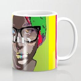 Live Freely Coffee Mug