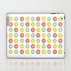 Balloon Hearts Laptop & iPad Skin