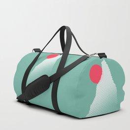 Beautiful Morning Duffle Bag