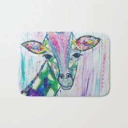 Standing Tall Bath Mat