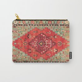 Heritage Oriental Moroccan Traditional Style Carry-All Pouch