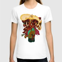 ganesh T-shirts featuring Ganesh by marekolani