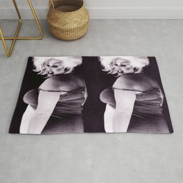 Double Divine Rug