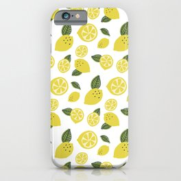 LEMONADE iPhone Case