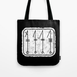 THE SVEFNTHORN Tote Bag