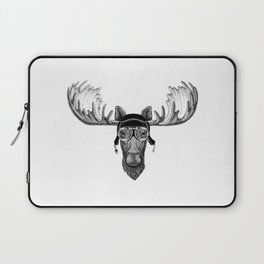 Moose Pilot Laptop Sleeve