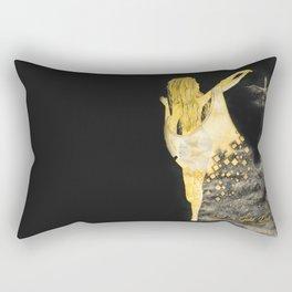 Ancient Queen Rectangular Pillow