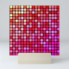 pixel Mini Art Print