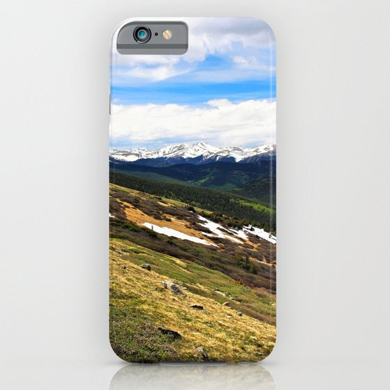 Slope iPhone & iPod Case