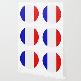 flag of france Wallpaper