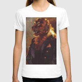 Dandy Lion T-shirt