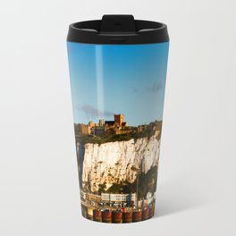 Port of Dover Travel Mug