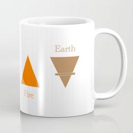 It's Elemental  Coffee Mug