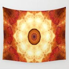 Inner Gravity Wall Tapestry