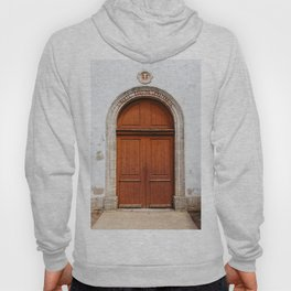 Liberty, equality and fraternity Hoody