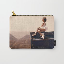 Broken Doll III Carry-All Pouch