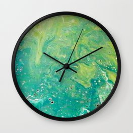 Pour 09108c Wall Clock
