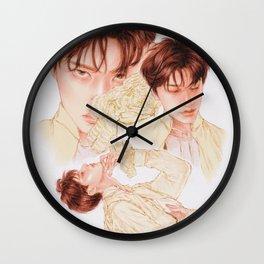 Ten Wall Clock