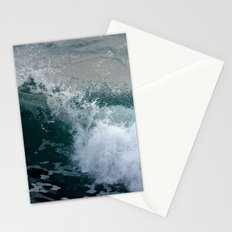 wave motion // no. 3 Stationery Cards