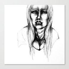 Astair Canvas Print